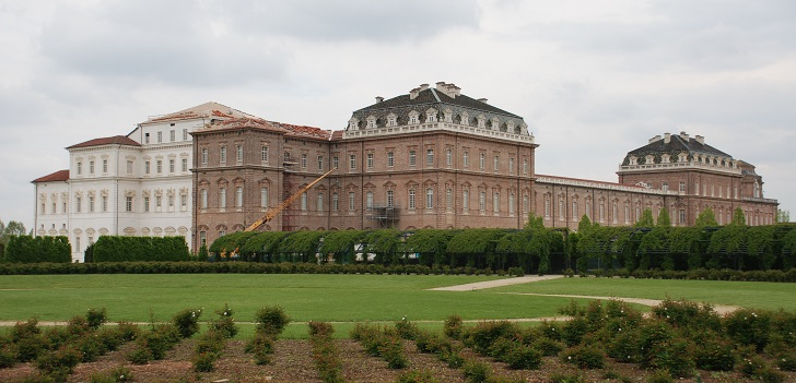 Photo of La Venaria Reale – det kongelige sommerslot