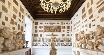 Capitoline Museums Rome, Italy
