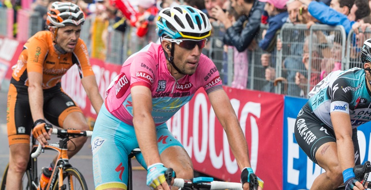 Photo of Giro d'Italia 2016 er igang