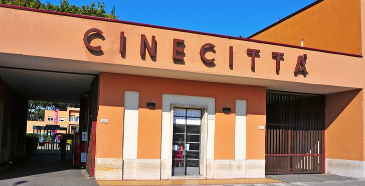 Photo of Opdag Italiens filmby – Cinecittà