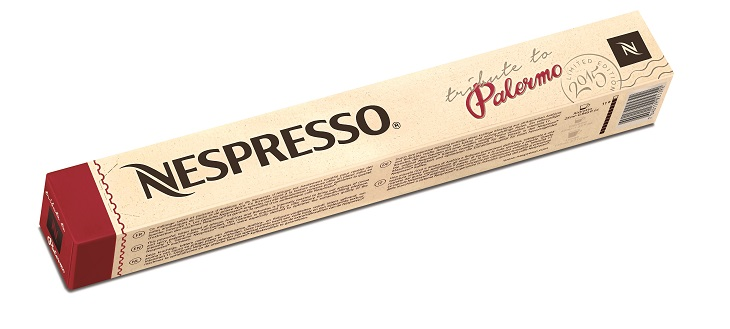 Photo of Nespresso hylder den italienske kaffekultur med to nye limited edition grands crus