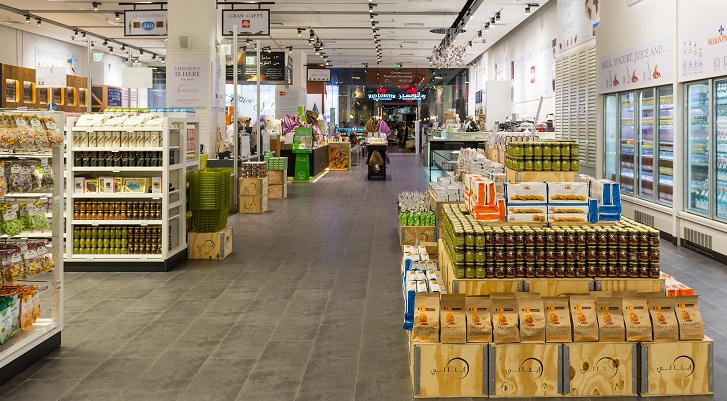 Photo of Eataly i Illum lukker