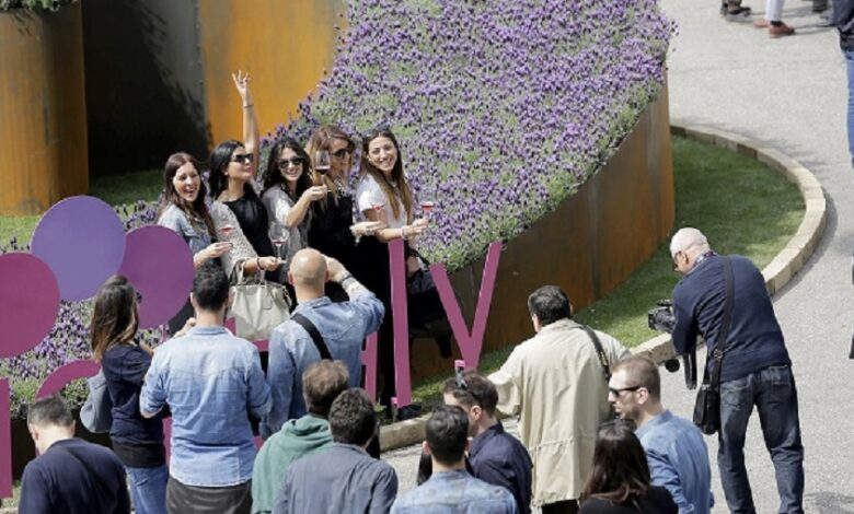 Photo of Vinitaly 2020 flyttes til juni