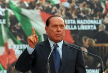 Photo of Berlusconi afventer ny test